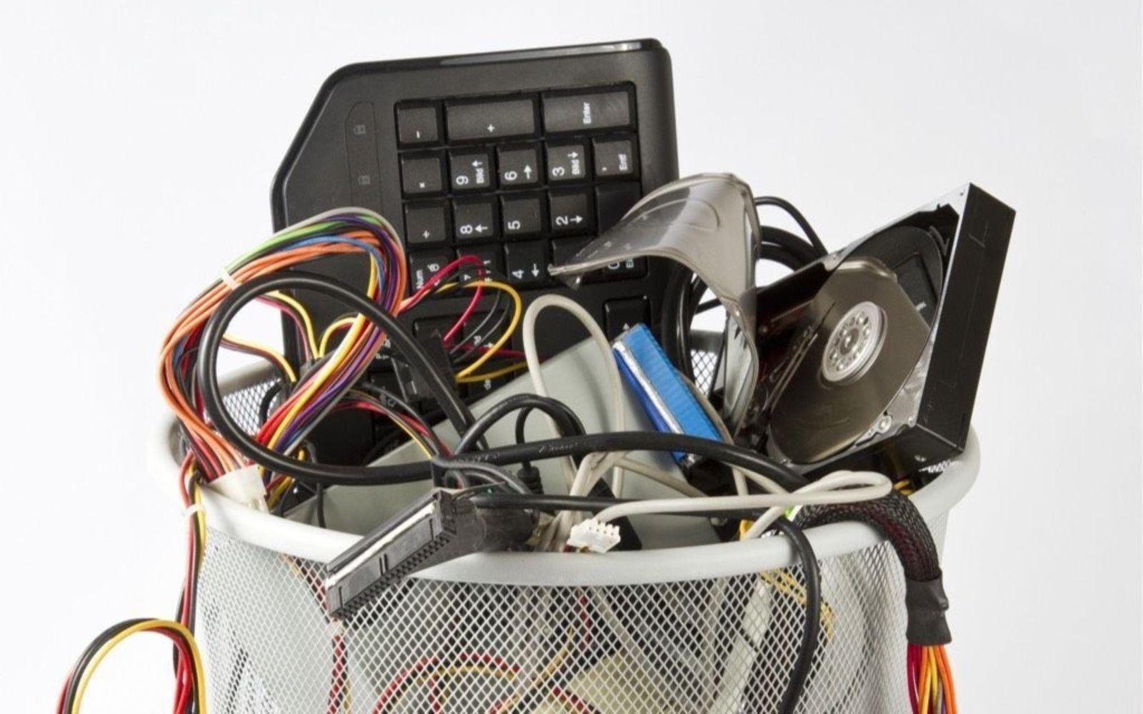 Dm 121 2016 ritiro gratuito di apparecchiature elettriche for Contributo raee