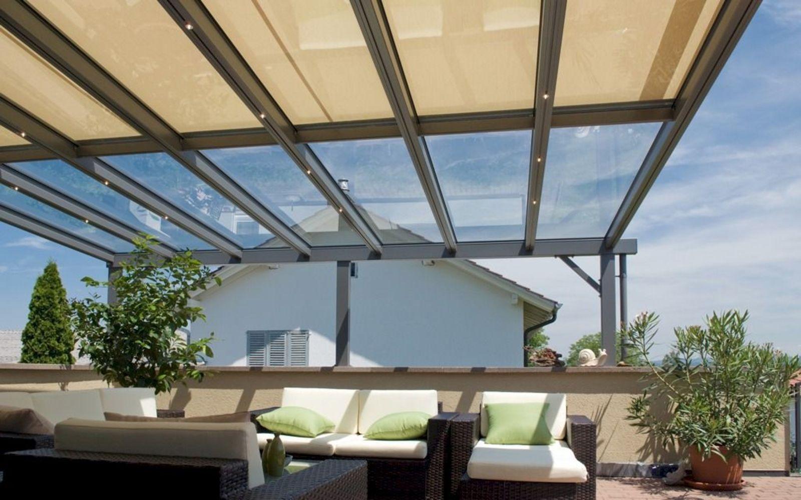 L\'installazione di un impianto fotovoltaico sul terrazzo non ...